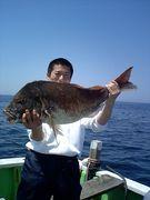 阪神魚遊会