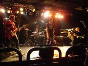 千葉のバンド