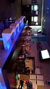 Bar WHO...