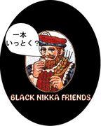 BLACK NIKKA隊