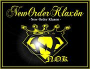 New Order Klaxon [N.O.K]