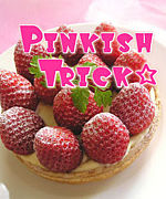 Pinkish Trick☆