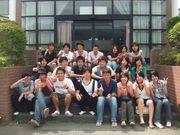 mejiroの硬式テニス部☆