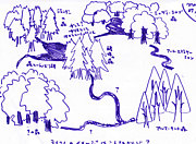 森〜人という森と森が出会う場所