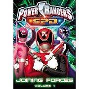 Power Rangers SPDを和訳!