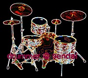 Drummer@SENDAI