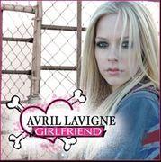 "Avril Lavigne ""Girlfriend"""