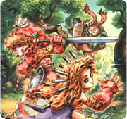 Song of MANA