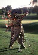 シングルゴルファーになるぞ!