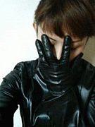 革手袋★レザーグローブ