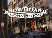 SNOWBOARD CONNECTION