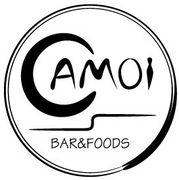 BAR&FOODS CAMOI