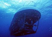 潜水艦が欲しい