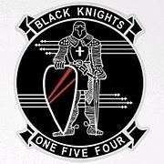 「BLACK KNIGHTS」