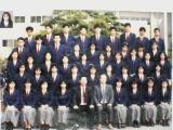 西新発田高校平成元年度卒3年6組