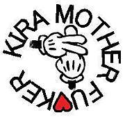 KIRA MOTHERFUCKER