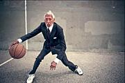 埼玉北区 バスケがしたいです