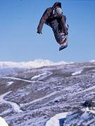 スノーボードチーム『雪馬鹿』