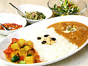 "CURRY SPECIALTY STORE ""VOVO"""
