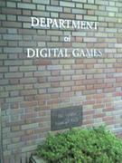 デジタルゲーム学科