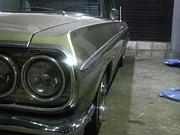 Impala インパラ乗るならSS派