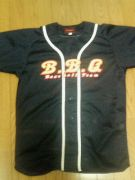 BBQ 〜I.B.U baseball team〜