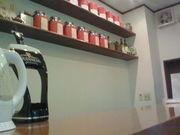陸羽茶荘 銀座(中国茶とお酒)