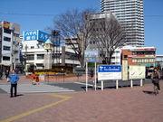 JR板橋駅飲み専門屋さん