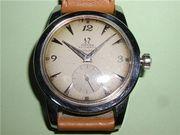 バンパー時計が好き