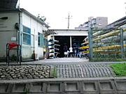 京都府立朱雀高校「ボート部」