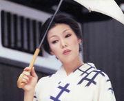 伝説の名女優 太地喜和子