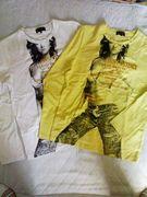 Yellow T-SHIRT!!!