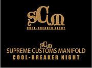 SCM COOL-BREAKER NIGHT