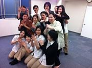 2011年2月1期チーム笑恵