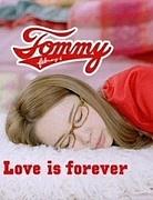 Tommy feb&hev★