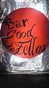 Bar GOOD FELLAS