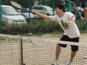 北水ソフトテニス部