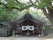 艮神社(広島県尾道市)