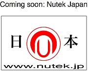 NUTEK JAPAN