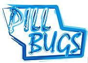 ★PILL BUGS★