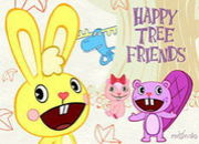 happy tree friends fan club