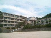 熊毛南(上関分校)