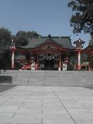 扇森稲荷神社・こうとうさま