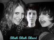 BLAH BLAH blase