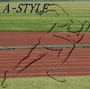 陸上チーム【A-STYLE】