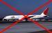 飛行機は絶叫マシーンです。