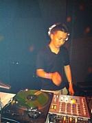 DJ kohshi