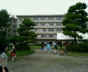 神奈川県立市ヶ尾高校4期生