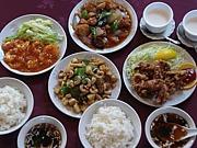 簡単☆中華料理ダイエットレシピ