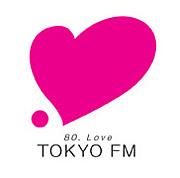 80.Love TOKYO FM